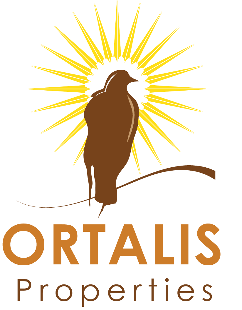 ORTALIS Properties LLC Logo